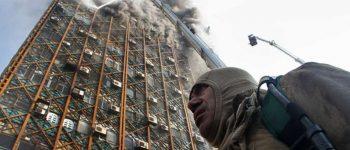 آغاز بازسازی ساختمان پلاسکو از عید فطر